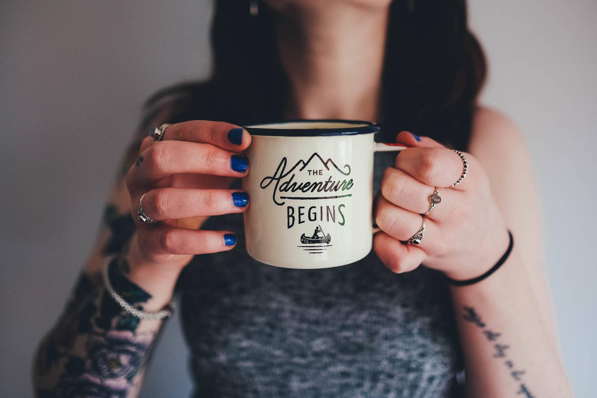 5 prostych rzeczy, które warto zrobić o poranku, żeby mieć lepszy dzień 21