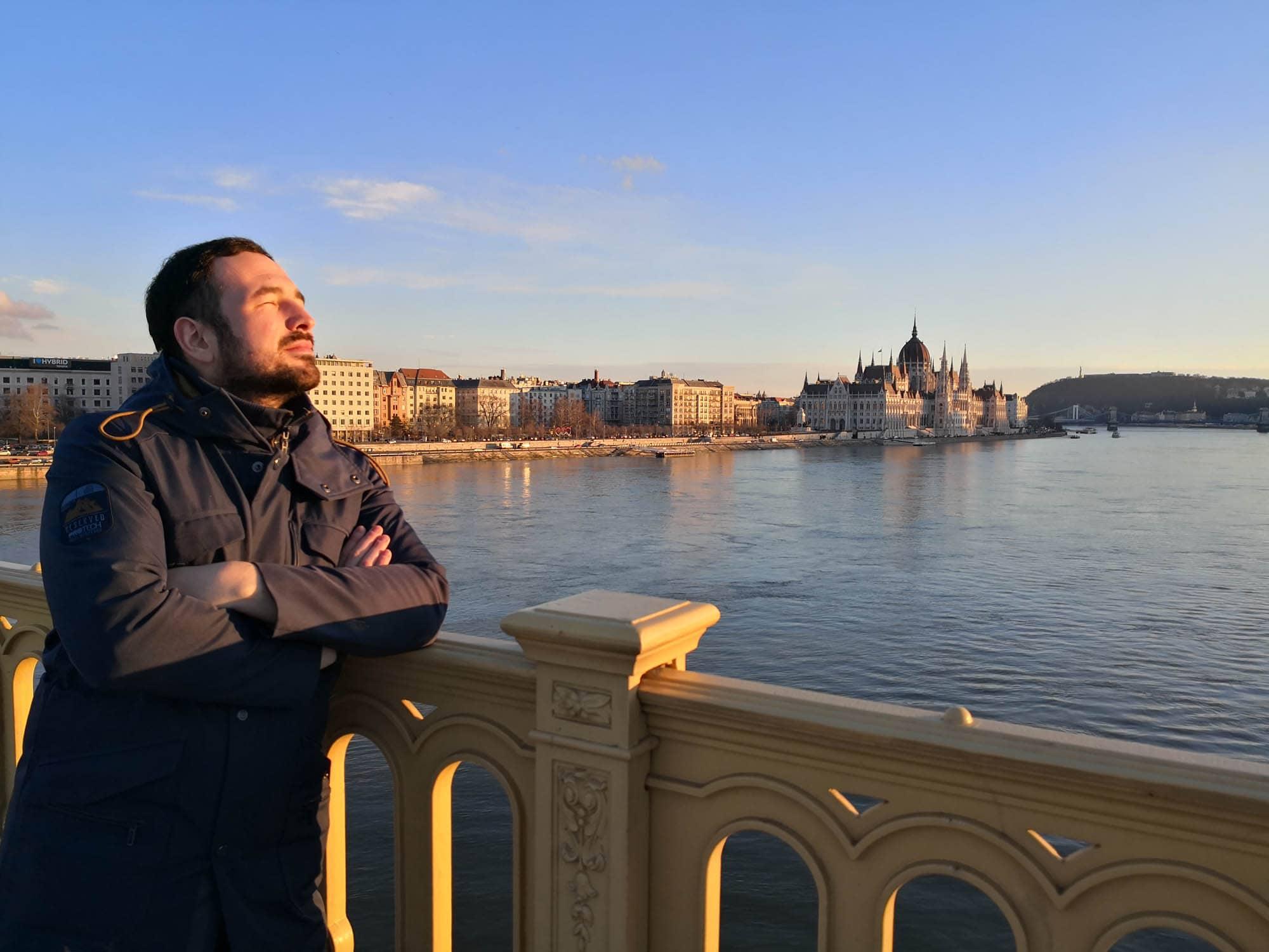 Hipnotyzujące miasto nad Dunajem - czyli weekend w Budapeszcie 29