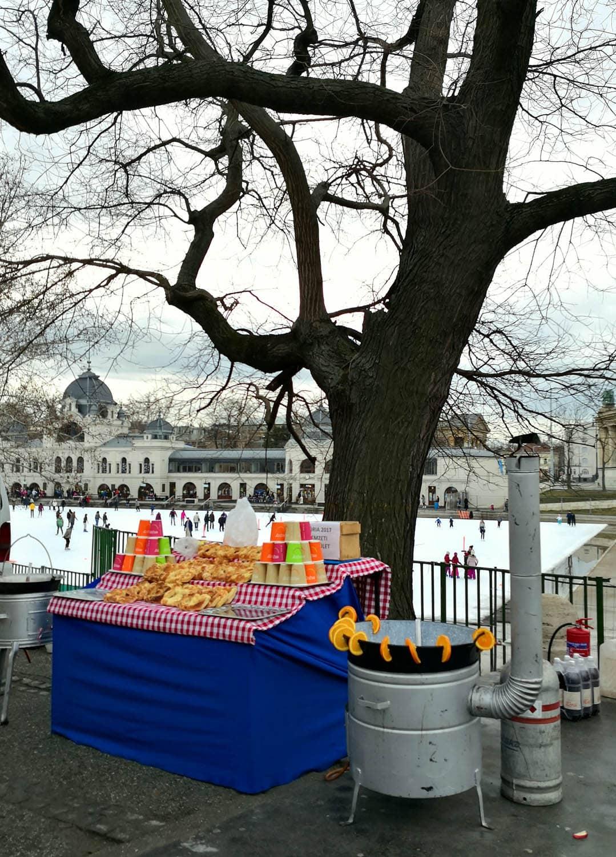 Hipnotyzujące miasto nad Dunajem - czyli weekend w Budapeszcie 20