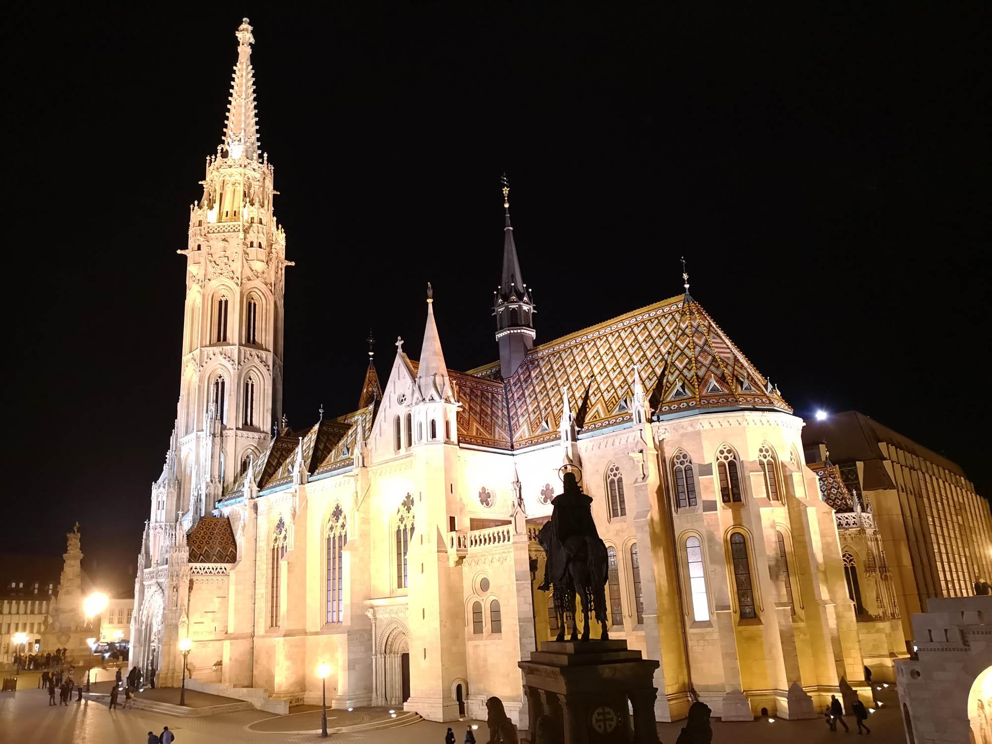Hipnotyzujące miasto nad Dunajem - czyli weekend w Budapeszcie 44