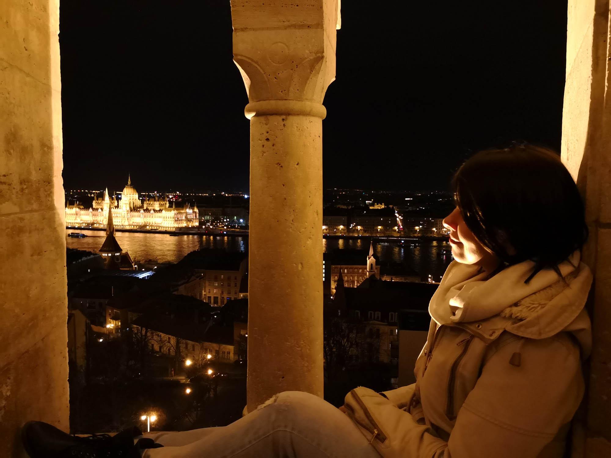 Hipnotyzujące miasto nad Dunajem - czyli weekend w Budapeszcie 16