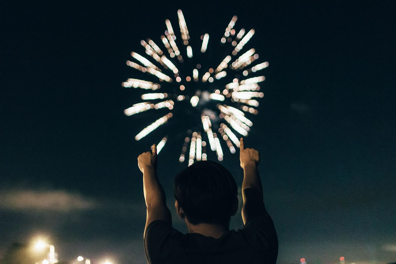 Tak, ten blog jest postanowieniem noworocznym. Może dotrzymamy ich razem? 93