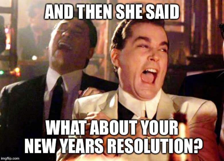 jak dotrzymywac noworocznych postanowien