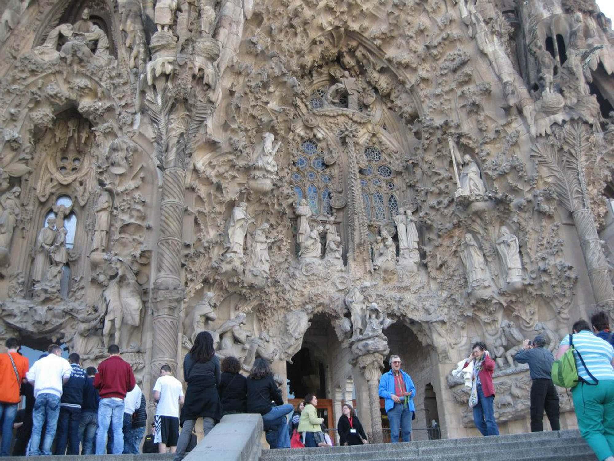 Niezapomniane urodziny – czyli przedłużony weekend w Barcelonie 37