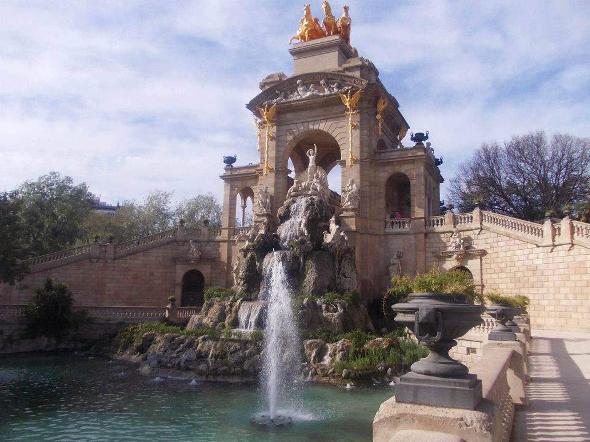 Niezapomniane urodziny – czyli przedłużony weekend w Barcelonie 45