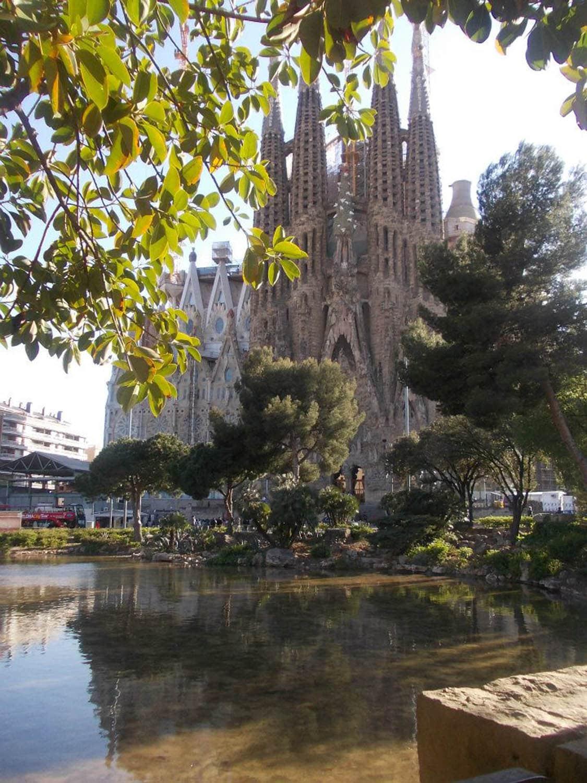 Niezapomniane urodziny – czyli przedłużony weekend w Barcelonie 34
