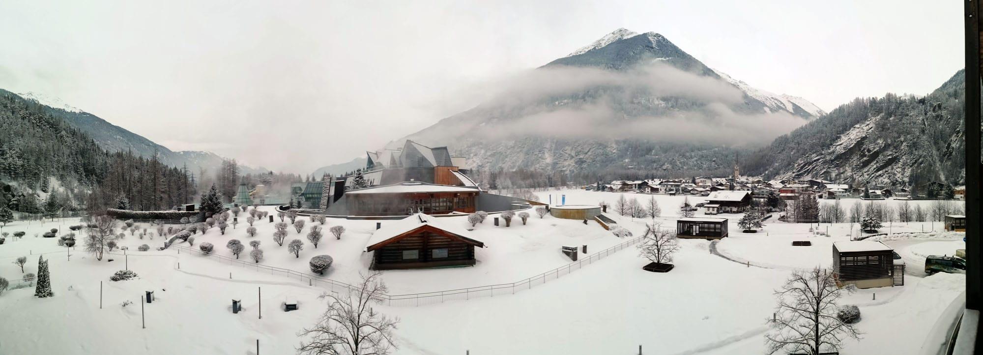 Czy warto jechać bez nart zimą w Alpy? 24
