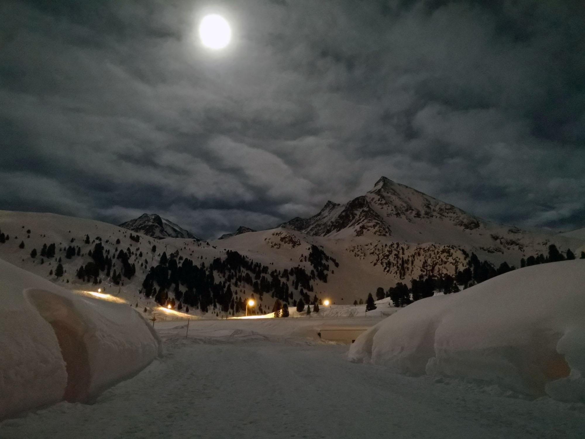 Czy warto jechać bez nart zimą w Alpy? 18