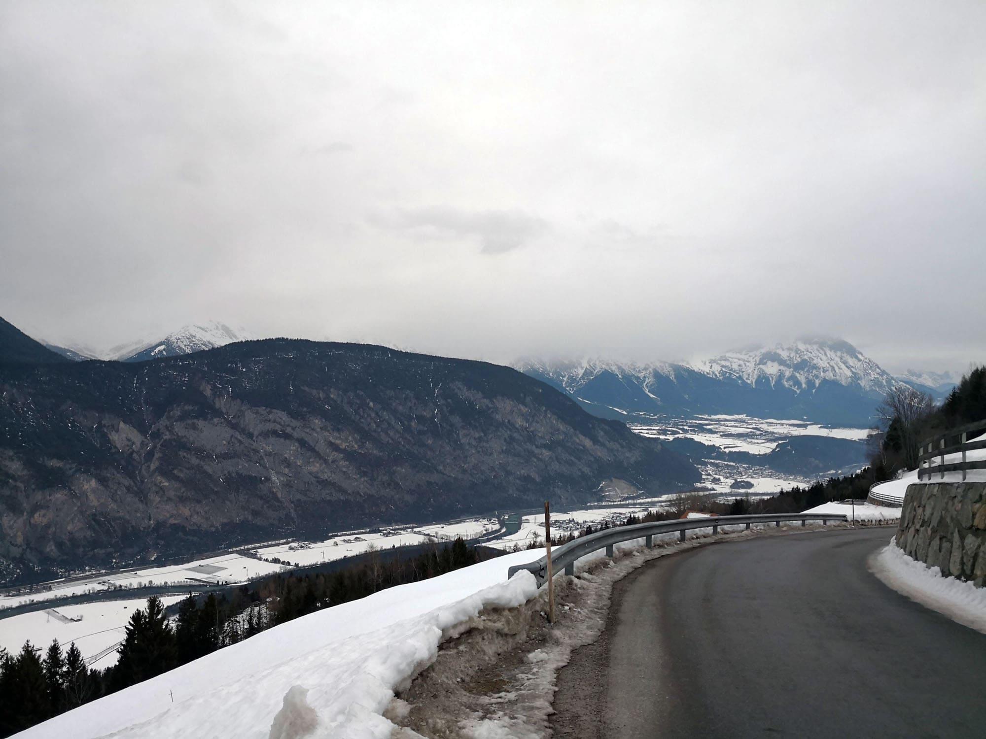 Czy warto jechać bez nart zimą w Alpy? 22