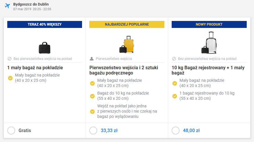 Jak kupić tani bilet lotniczy? Instrukcja krok po kroku. 35