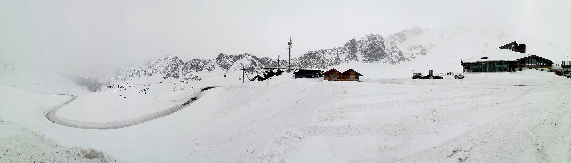 Czy warto jechać bez nart zimą w Alpy? 23