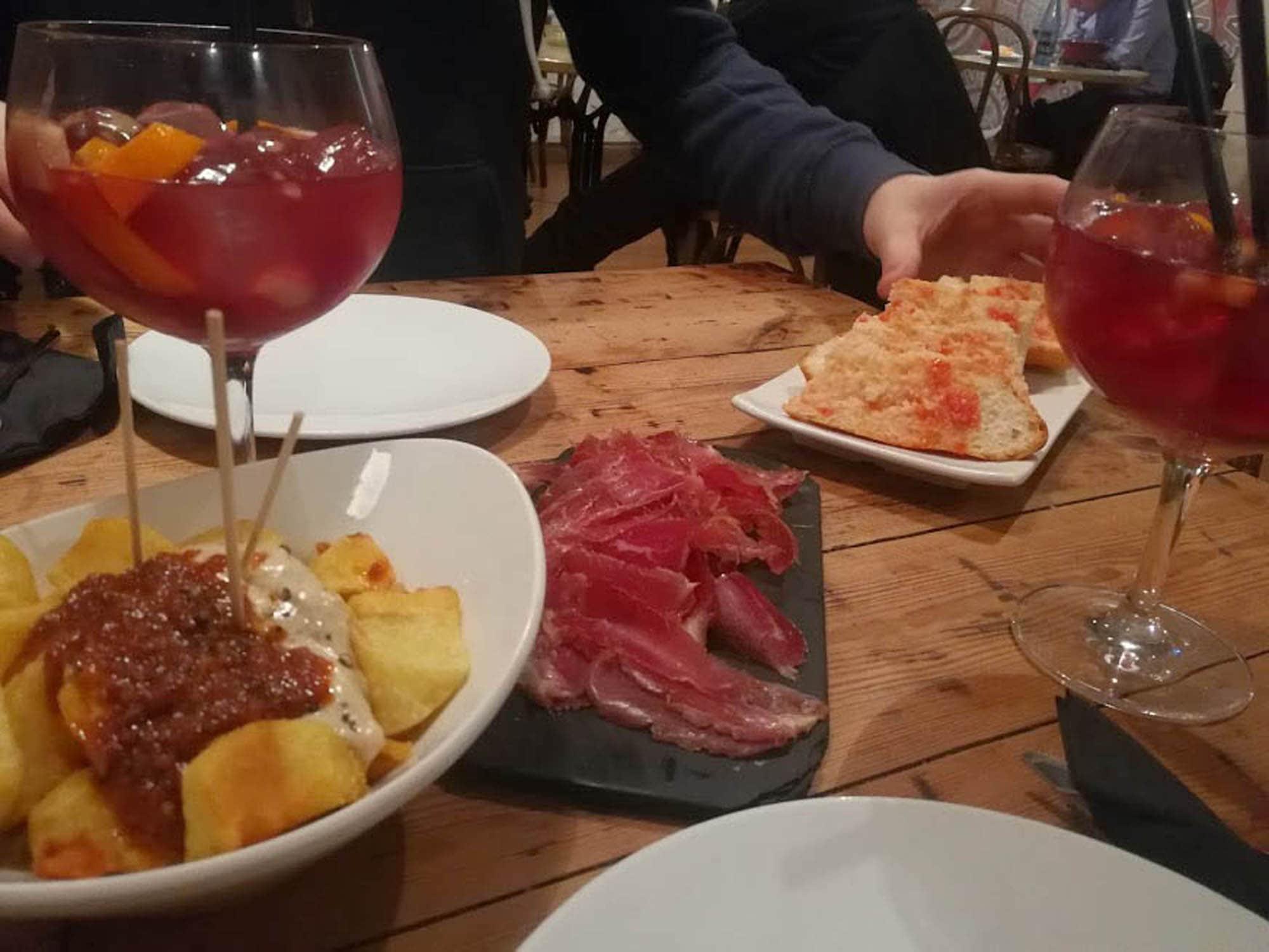 Niezapomniane urodziny – czyli przedłużony weekend w Barcelonie 20