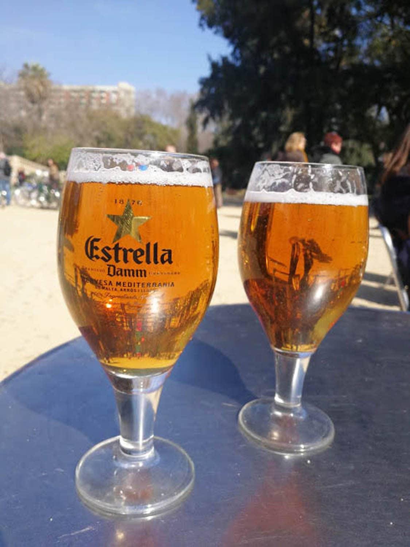 Niezapomniane urodziny – czyli przedłużony weekend w Barcelonie 46