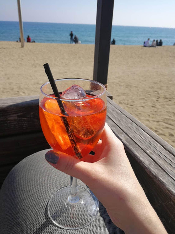 Niezapomniane urodziny – czyli przedłużony weekend w Barcelonie 32