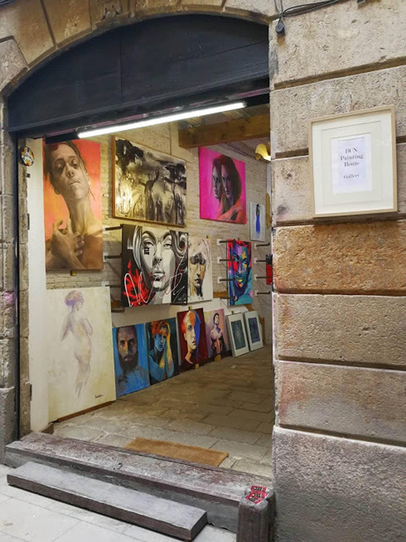 Niezapomniane urodziny – czyli przedłużony weekend w Barcelonie 50