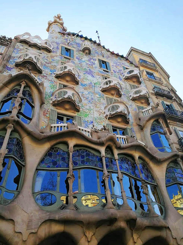 Niezapomniane urodziny – czyli przedłużony weekend w Barcelonie 41