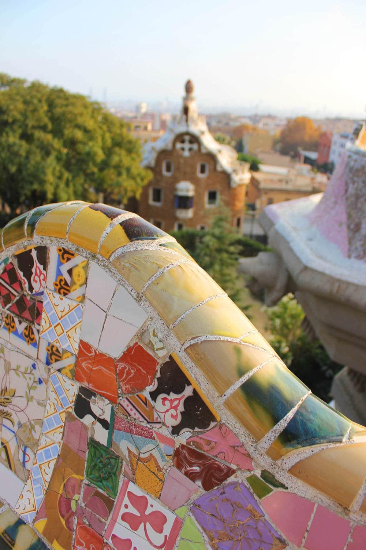 Niezapomniane urodziny – czyli przedłużony weekend w Barcelonie 40
