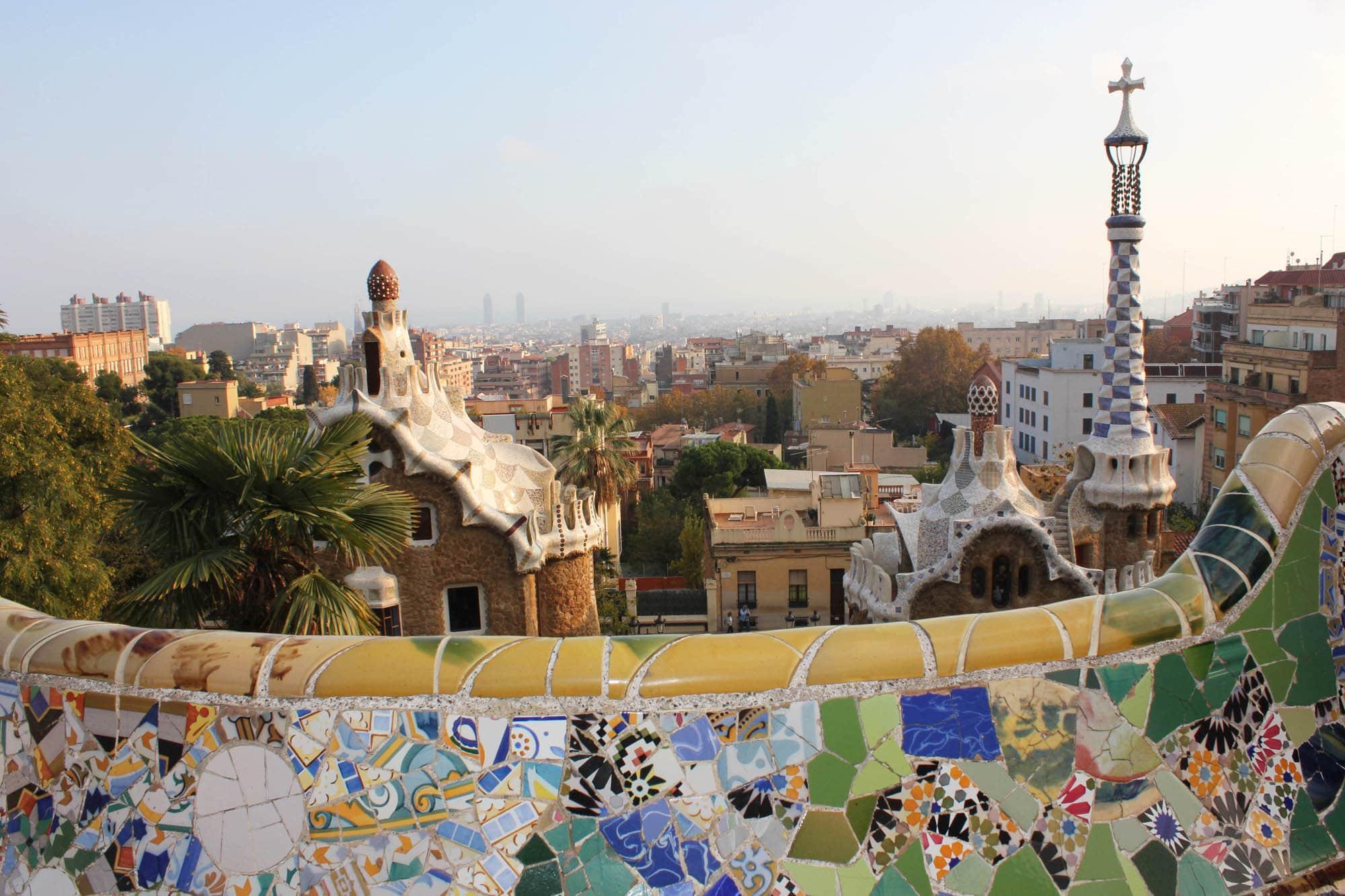 Niezapomniane urodziny – czyli przedłużony weekend w Barcelonie 58