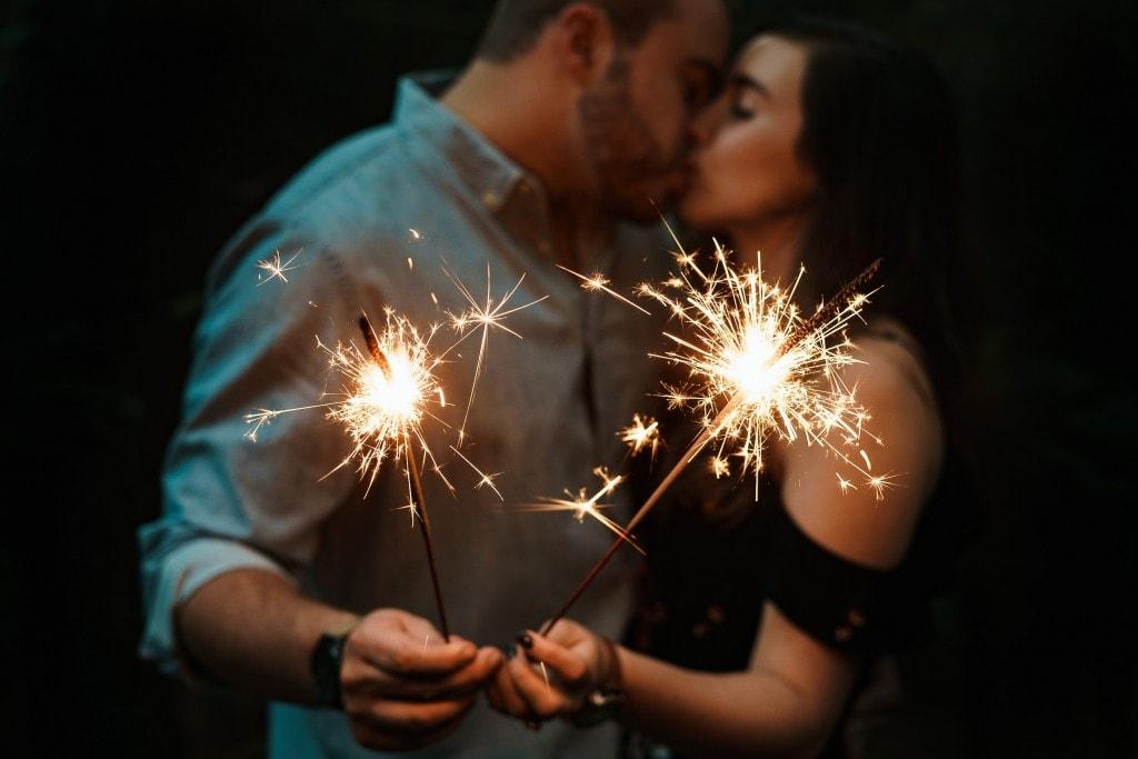 Jak utrzymać stan zakochania? Czy ono rzeczywiście z czasem mija? 17