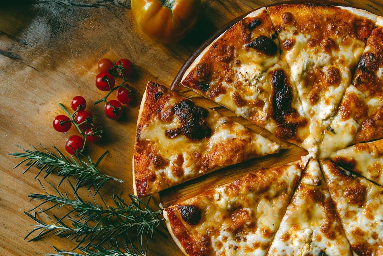 Płatki zbożowe na śniadanie? Już lepiej zjedz pizzę! 18