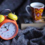 Dlaczego warto wstawać o piątej rano? Postanowiłem to sprawdzić 19