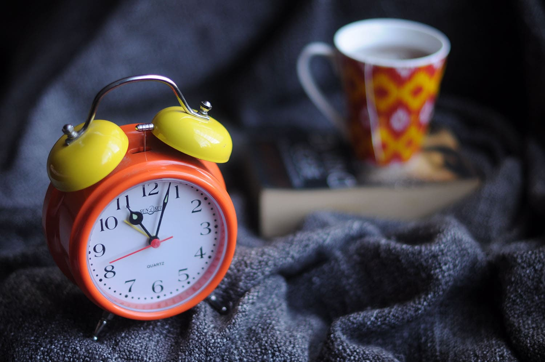 Dlaczego warto wstawać o piątej rano? Postanowiłem to sprawdzić 16