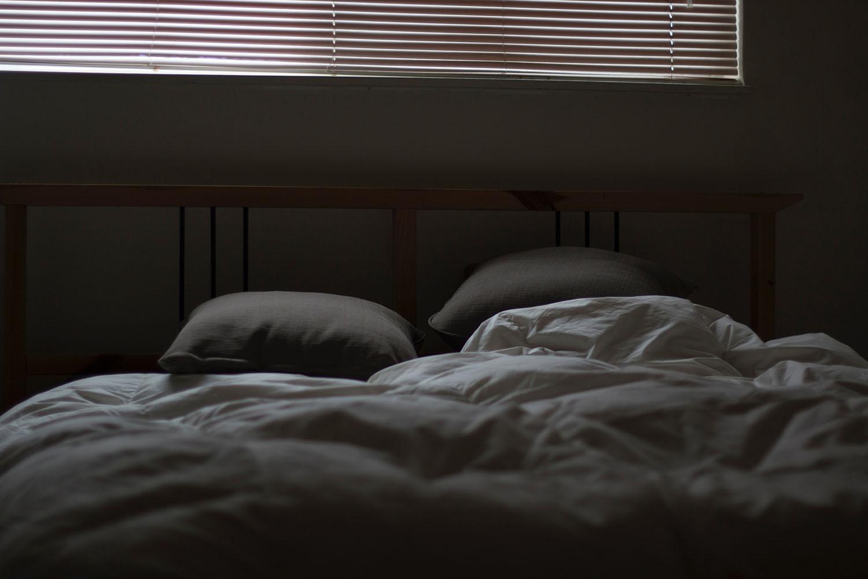 sen spanie wstawanie zdrowie
