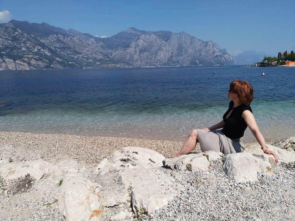 Jezioro Garda - gwarancja udanych wakacji 55