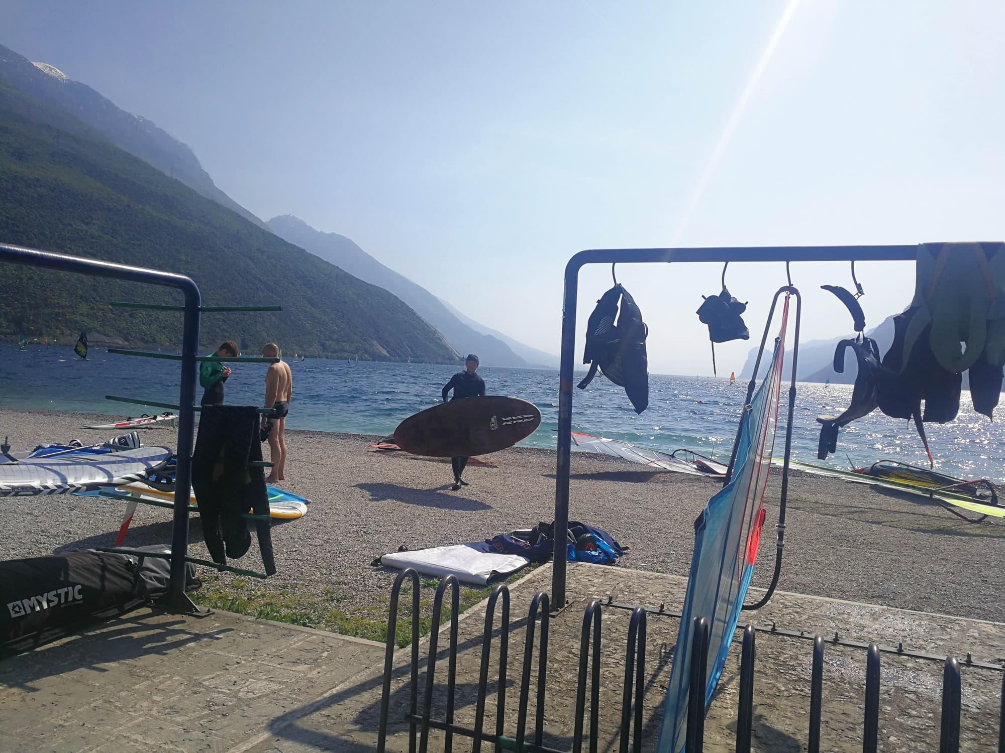 Jezioro Garda - gwarancja udanych wakacji 25