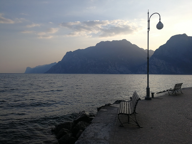 Jezioro Garda - gwarancja udanych wakacji 28
