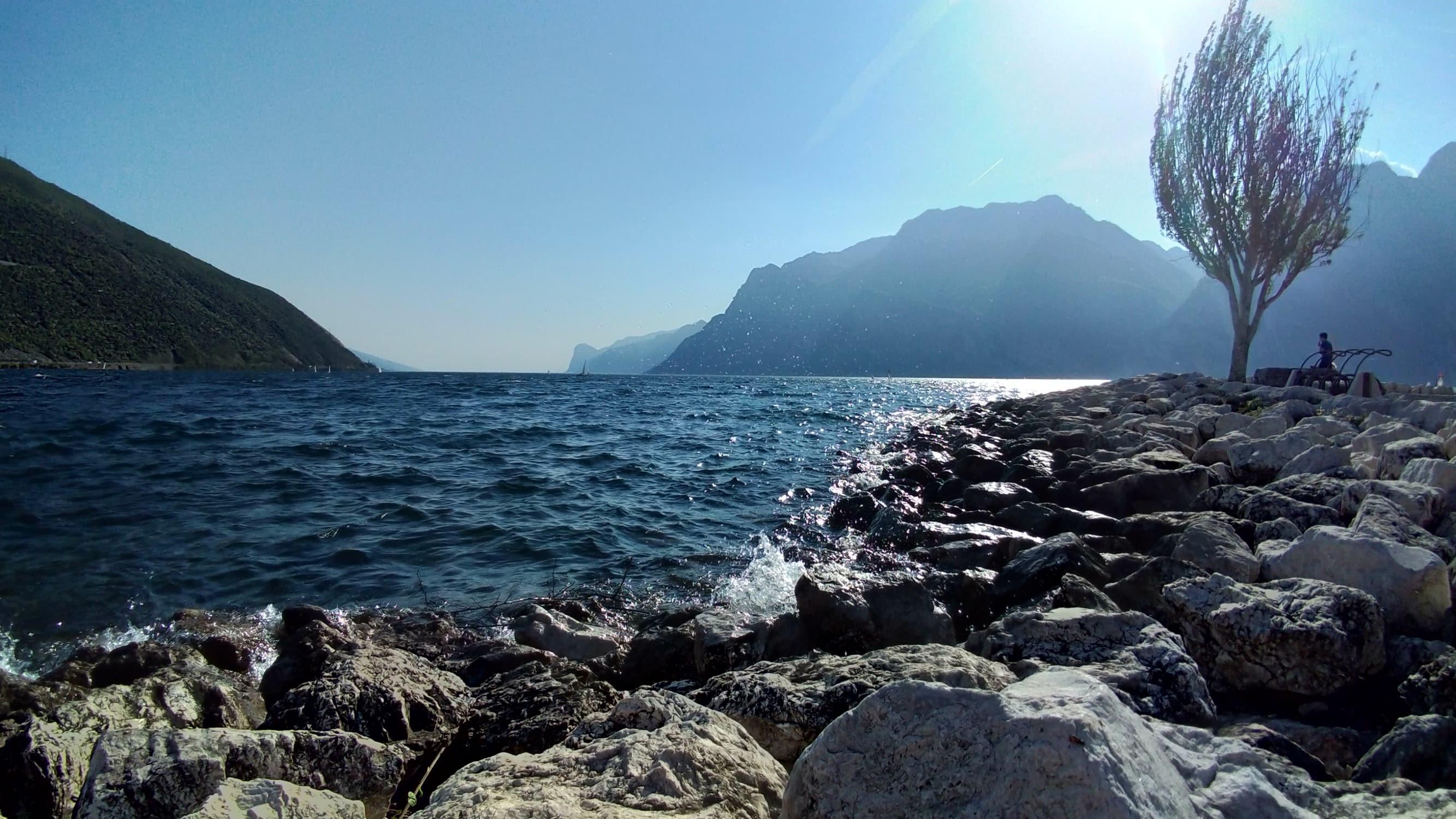 Jezioro Garda - gwarancja udanych wakacji 16