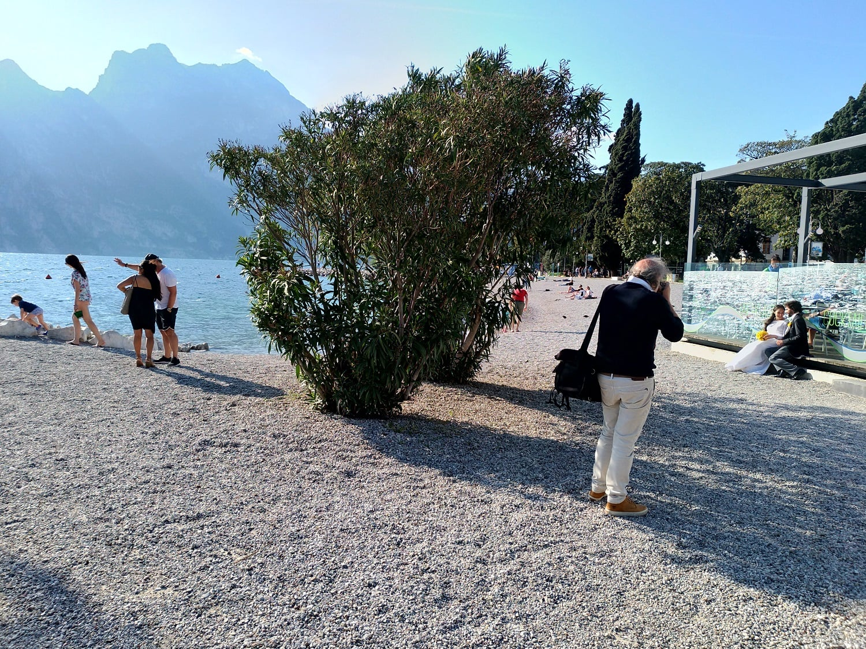 Jezioro Garda - gwarancja udanych wakacji 31