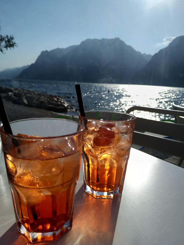 Jezioro Garda - gwarancja udanych wakacji 42