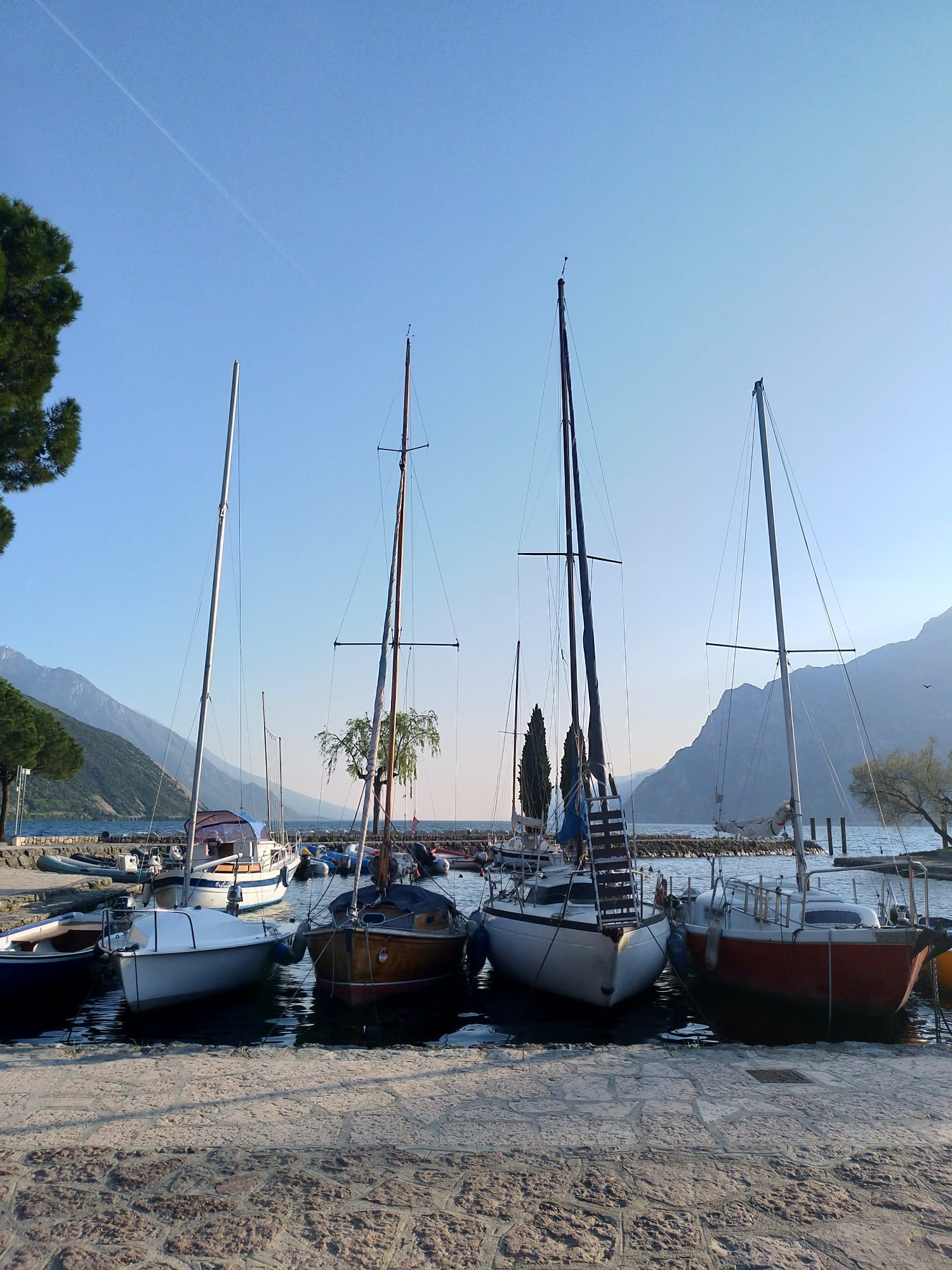 Jezioro Garda - gwarancja udanych wakacji 29