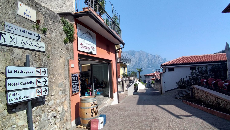 Jezioro Garda - gwarancja udanych wakacji 49