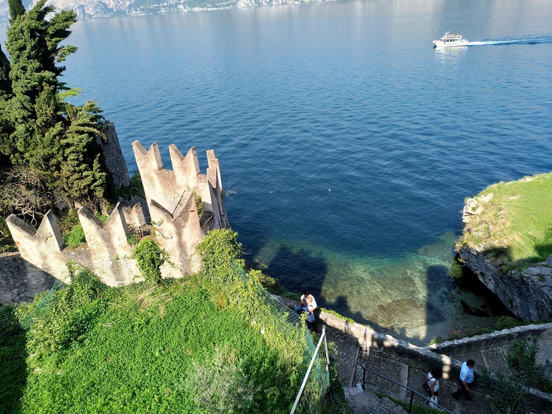 Jezioro Garda - gwarancja udanych wakacji 44