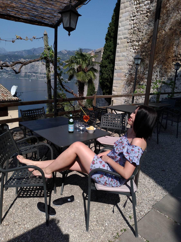 Jezioro Garda - gwarancja udanych wakacji 52