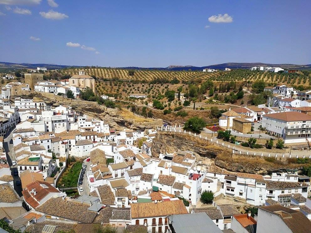 Luksus tylko dla bogaczy? Nieprawda! – nasz pomysł na Andaluzję na wypasie 43