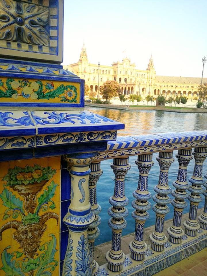 Luksus tylko dla bogaczy? Nieprawda! – nasz pomysł na Andaluzję na wypasie 49