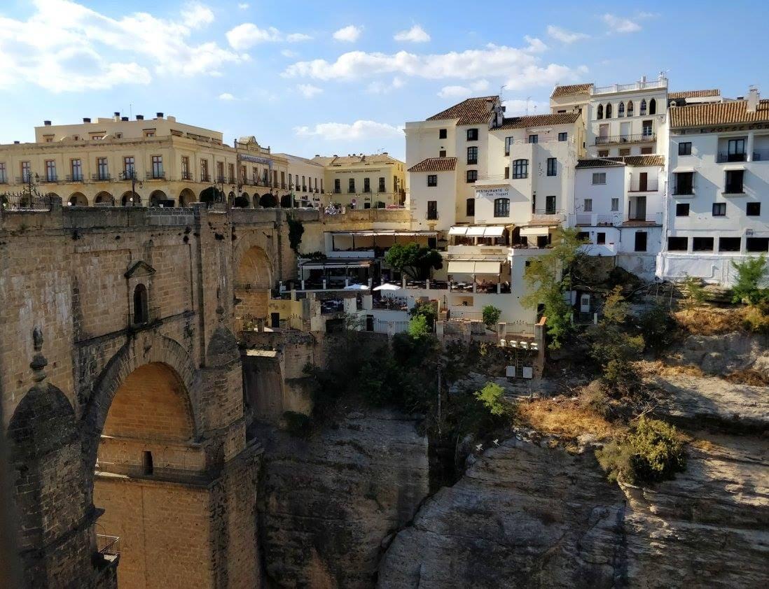 Luksus tylko dla bogaczy? Nieprawda! – nasz pomysł na Andaluzję na wypasie 37