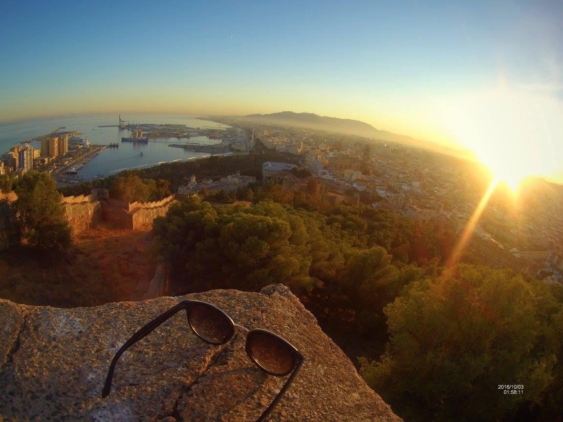 Luksus tylko dla bogaczy? Nieprawda! – nasz pomysł na Andaluzję na wypasie 72
