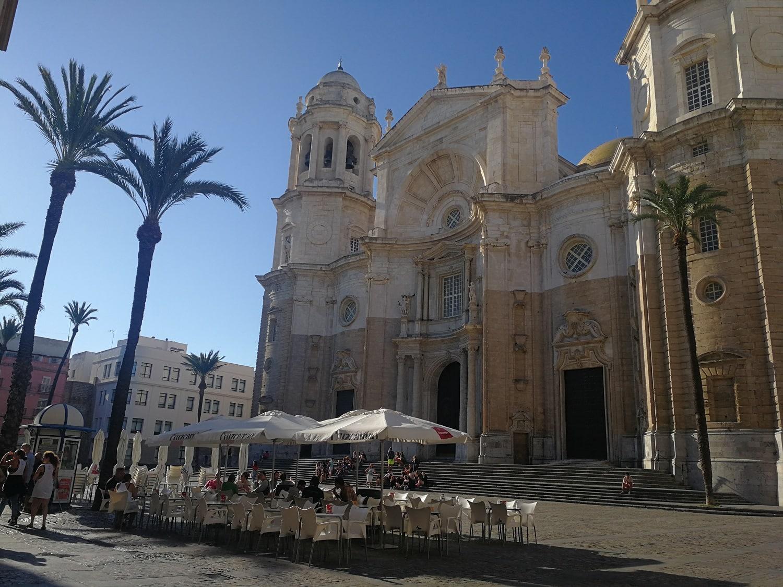 Luksus tylko dla bogaczy? Nieprawda! – nasz pomysł na Andaluzję na wypasie 61