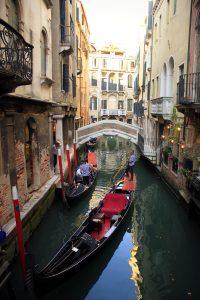Wenecja – zdecydowanie nie przereklamowana perełka Włoch 18