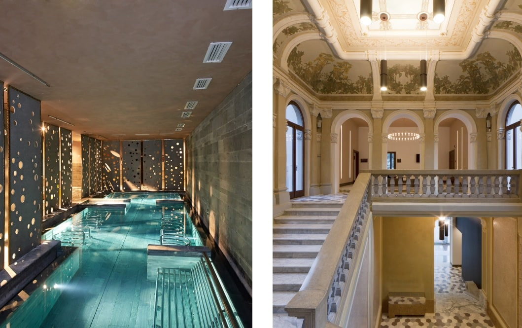 Termy San Pellegrino – pomysł na podarowanie odrobiny luksusu i relaksu 27