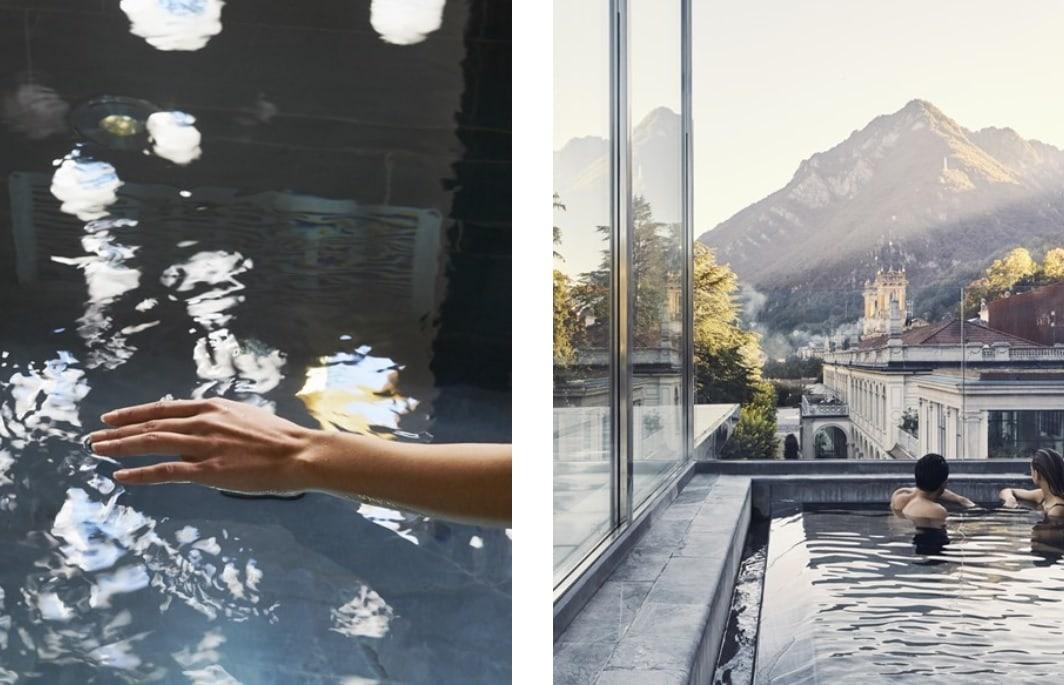 Termy San Pellegrino – pomysł na podarowanie odrobiny luksusu i relaksu 24