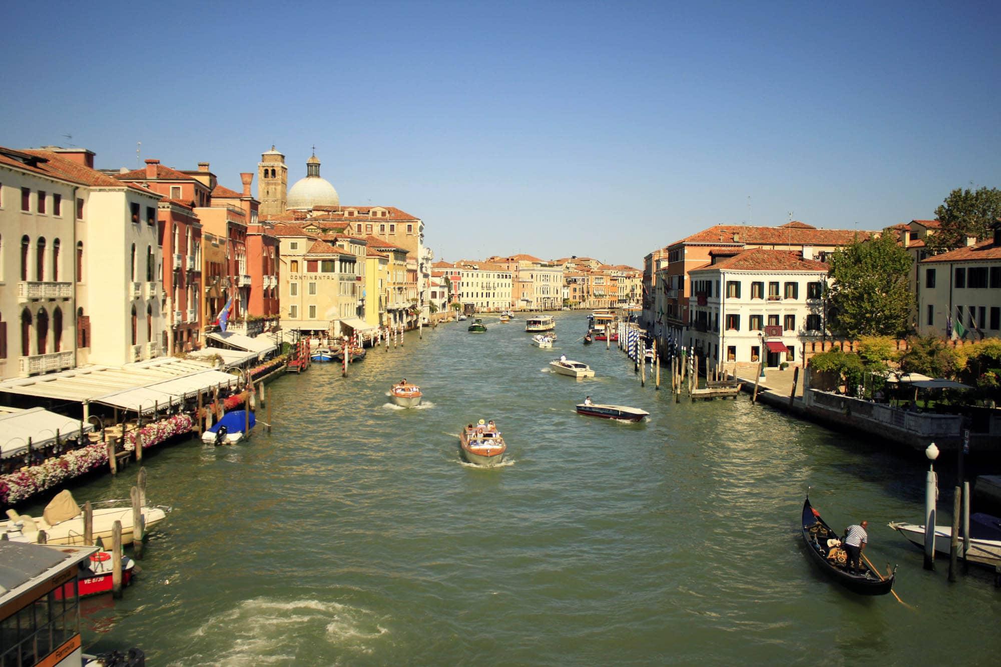 Wenecja – zdecydowanie nie przereklamowana perełka Włoch 27
