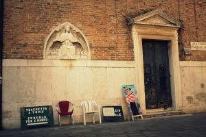 Wenecja – zdecydowanie nie przereklamowana perełka Włoch 31
