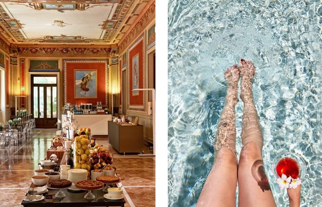 Termy San Pellegrino – pomysł na podarowanie odrobiny luksusu i relaksu 21