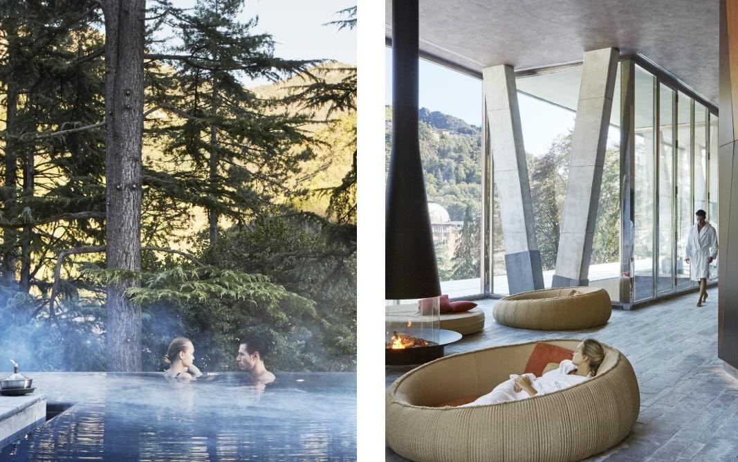 Termy San Pellegrino – pomysł na podarowanie odrobiny luksusu i relaksu 22