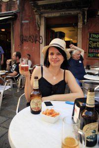 Wenecja – zdecydowanie nie przereklamowana perełka Włoch 29
